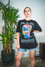 Load image into Gallery viewer, DROP 001 - THIS IS YOUR BRAIN ON PLANTS T-SHIRT