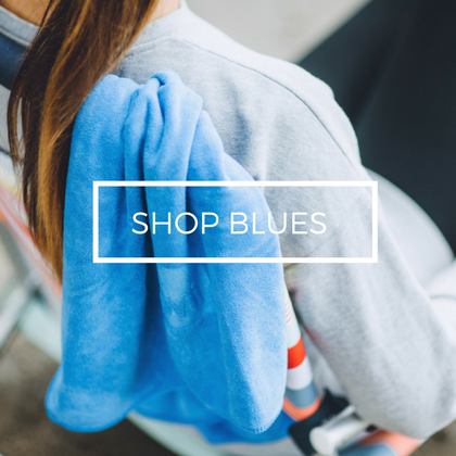 Shop Blues