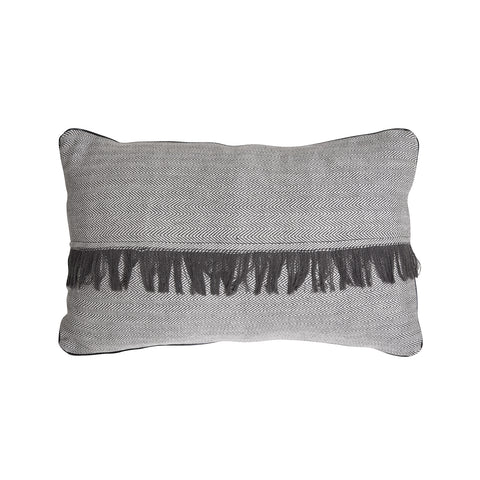 Cushions One Another