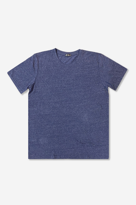 Men's Short Sleeve Tee - Navy