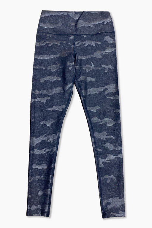 Women's Long Legging - Specialty - Twinkle Camo Navy