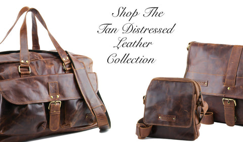 Shop The Tan Distressed Collection