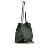 DarkSeaweed Washed Shoulder Bag - RAW004
