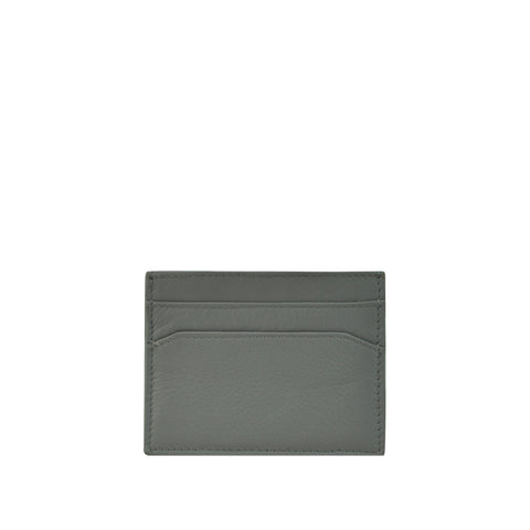Light Blue Card Holder - W762