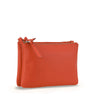 Red Double Zippered Crossbody - MA281