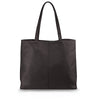 Brown Leather Tote - MA282
