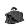 Peppercorn Washed Leather Handbag - RAW013