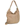 Biscuit Leather Crossbody / Shoulder Handbag - A133