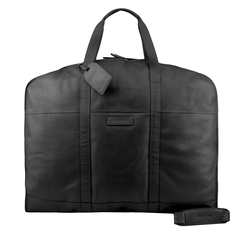 Black Suit Bag - F189