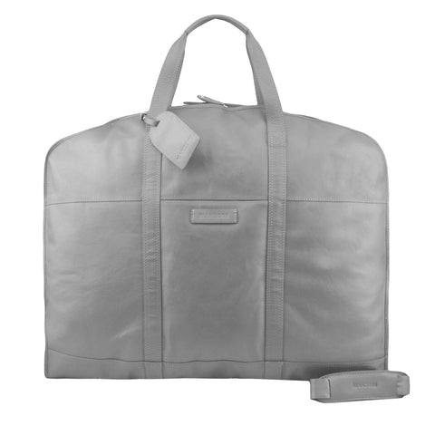 Grey Suit Bag - F189