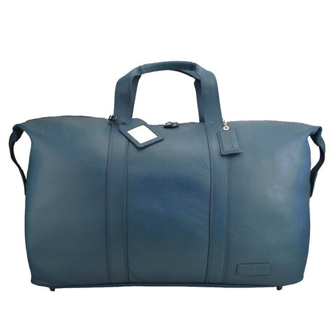Avio Leather Weekend Travel Bag - L14