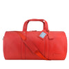 Red Travel Bag Weekender - L77