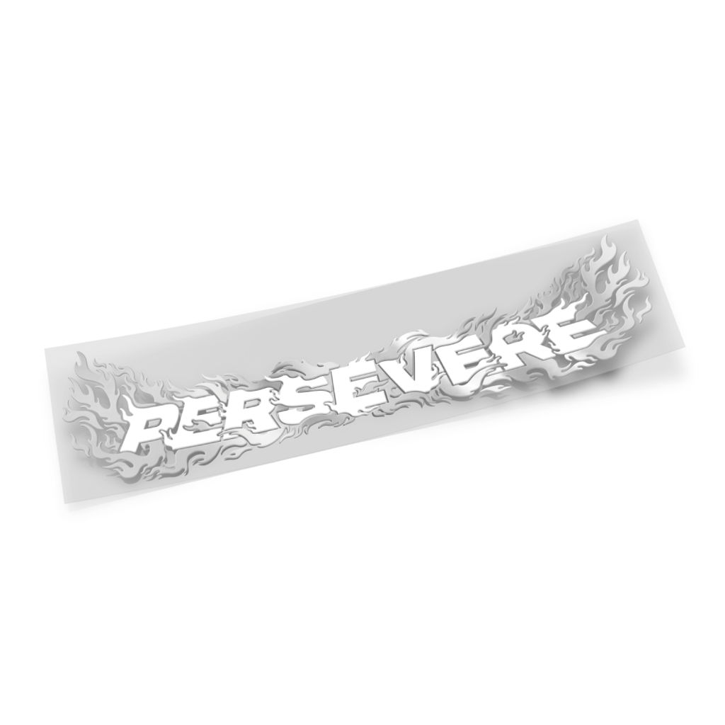 PERSEVERE [LAYERED]