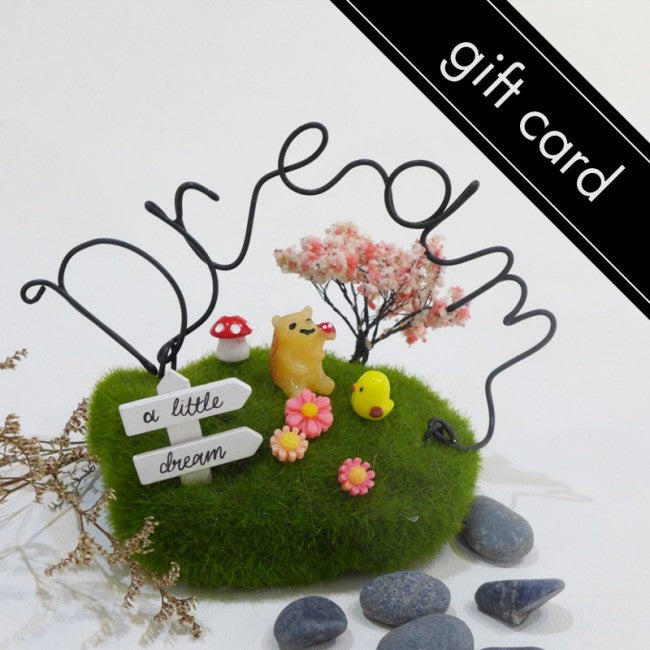 Wiregraphy Gift Card
