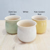 Pudding Pot Extra Small (6 colors available)