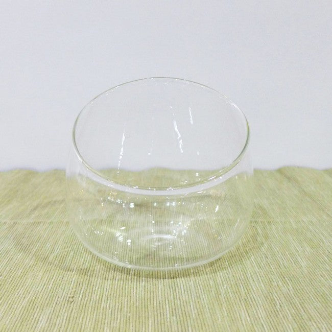 Terrarium glass container singapore