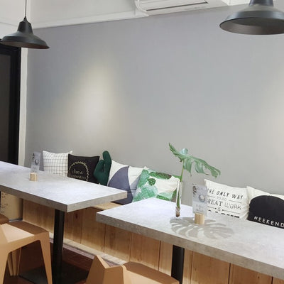 Space Booking - Studio A, up to 16 pax (Half/Full Day)