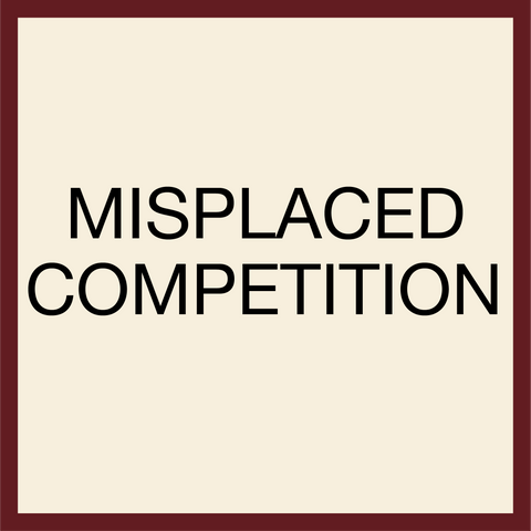 The Misplaced Competition in The Fashion Industry