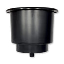 Plastic Cup Holder - Black
