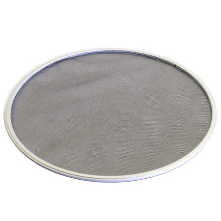 Round Hatch Fly Screen - 16in