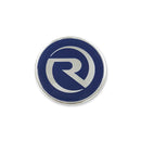 Riviera Flybridge Steering Wheel Decal
