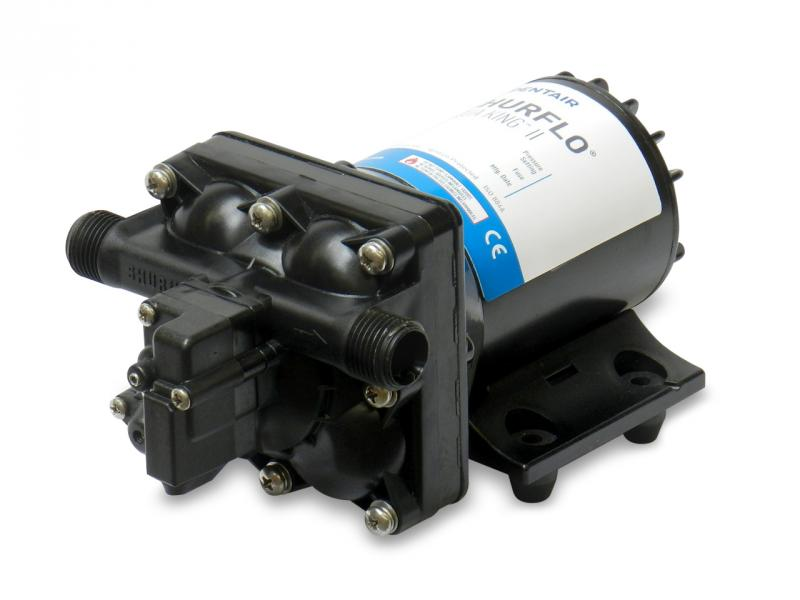 Shurflo- 24Volt Fresh Water Pump