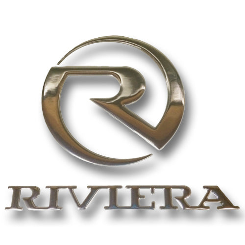 Riviera Decal