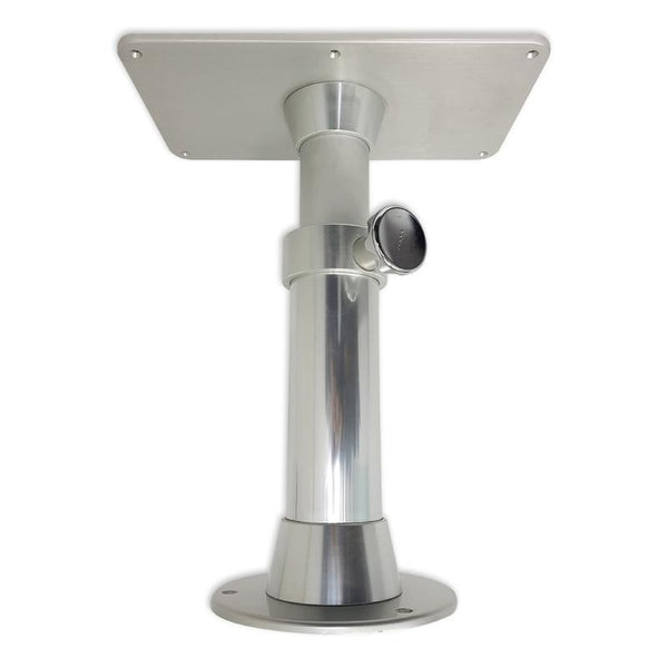 2-stage Adjustable Table Pedestal