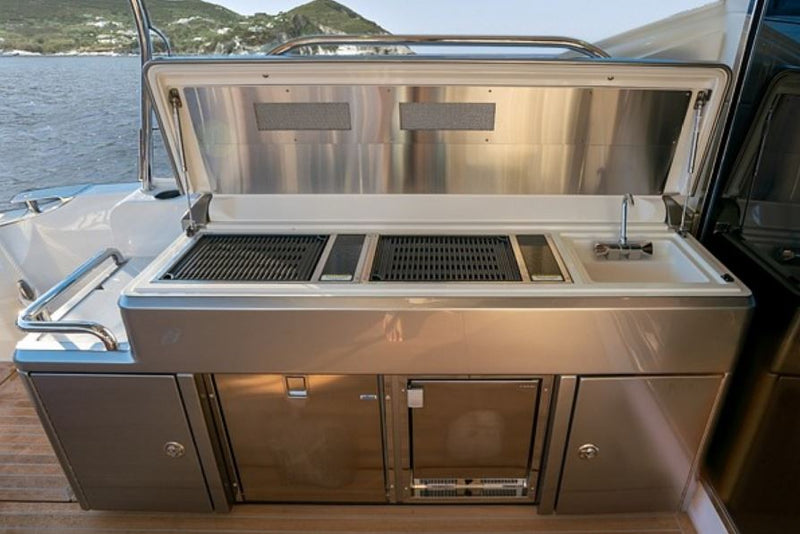 Kenyon Electric Grill Unit