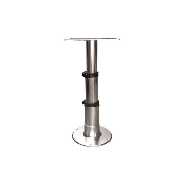3-stage Adjustable Table Pedestal