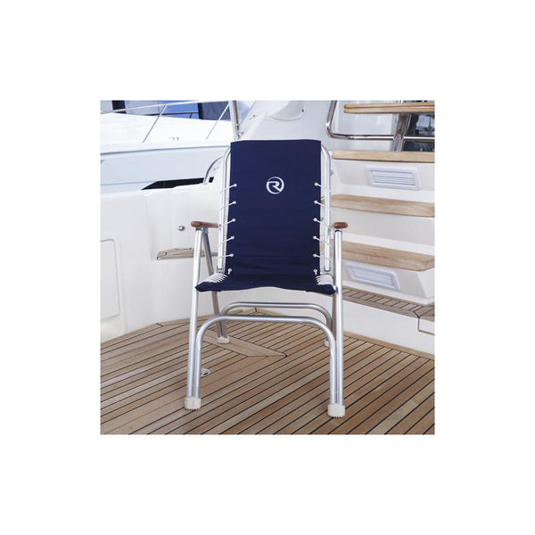 Deck Chair Navy