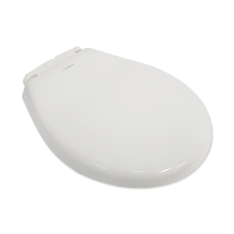 Sealand VacuFlush Slow-Close Toilet Seat & Cover - White
