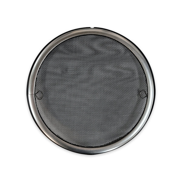 Round Portlight Fly Screen - 8in