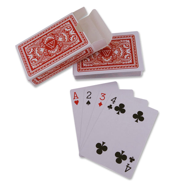 Belize Playing Card