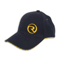 Riv Kidz 3D Cap Navy/Yellow