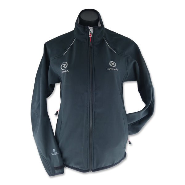 Jacket Mens Cyclone HL Black