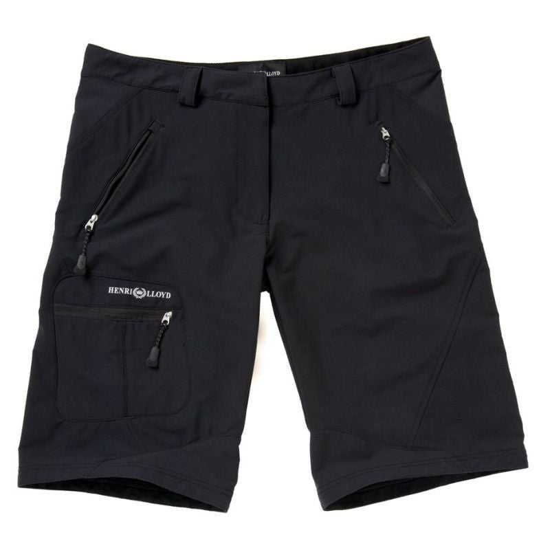 Ladies Element Short - Black