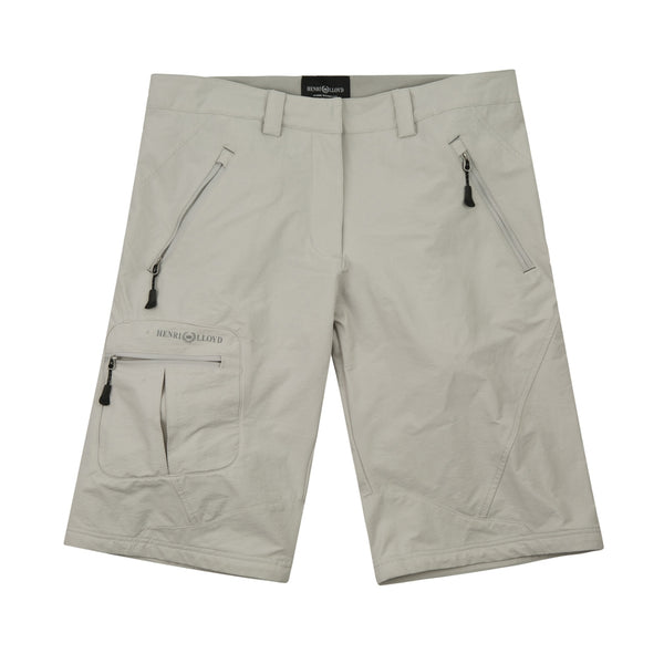 Ladies Element Short - Light Grey