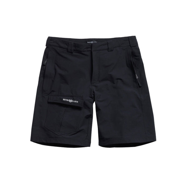 Mens Element Short - Black