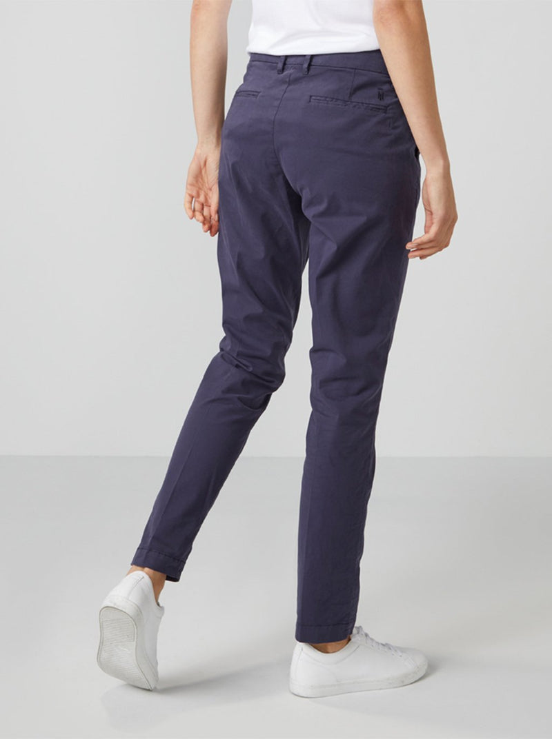 Ladies Patti Trouser -Navy