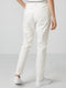Ladies Patti Trouser - White