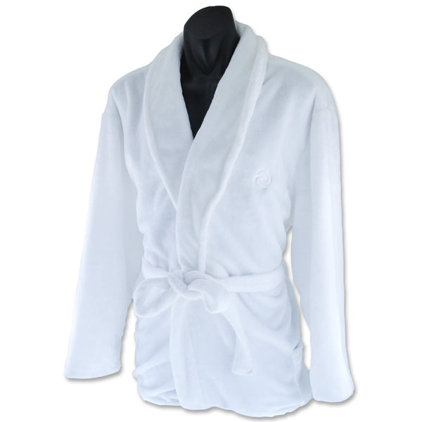 Ultra Plush Bathrobe