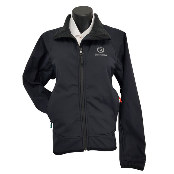 Riviera Soft Shell Jacket