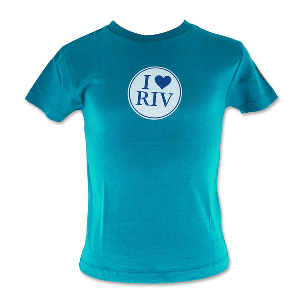 Boys Tee - Ocean I love RIV
