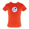 Boys Tee - Orange I love RIV
