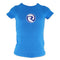 Girls Tee - Azur R