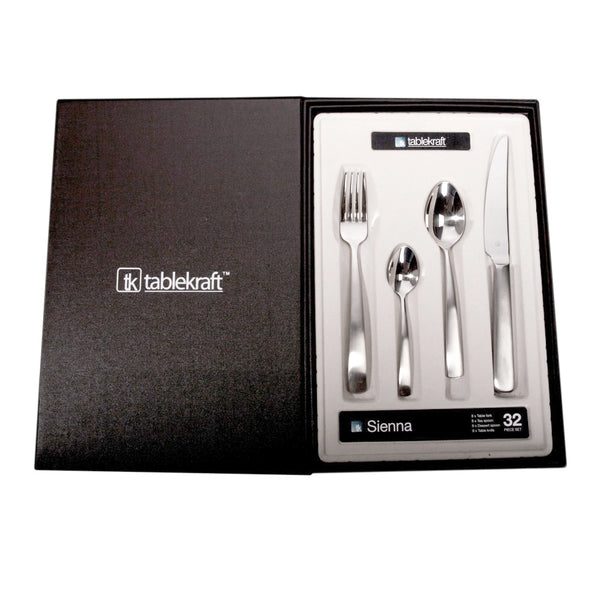 Riviera 32 Piece Cutlery Set
