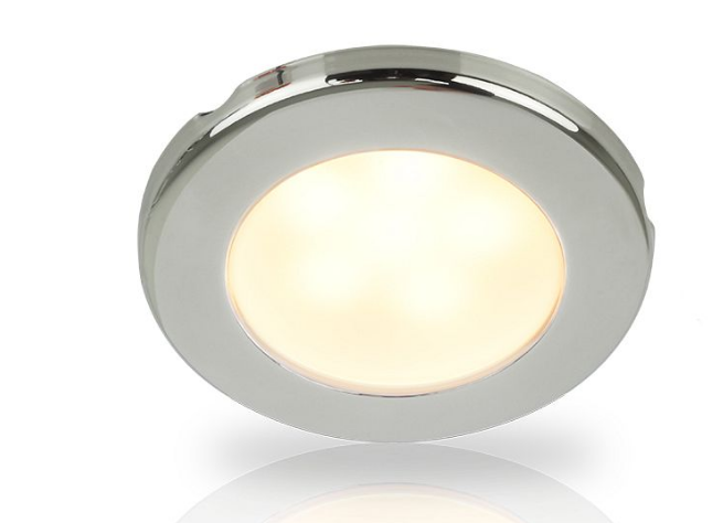 Warm White EuroLED 75 12V LED Downlight