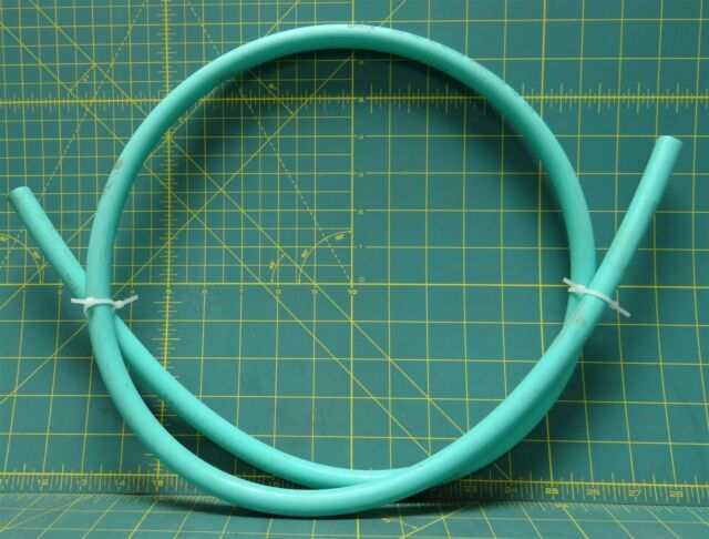 Whale Quick Connect 15mm Tubing Green