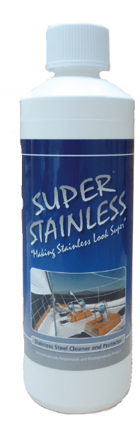 Cleaner Stainless Super 1L